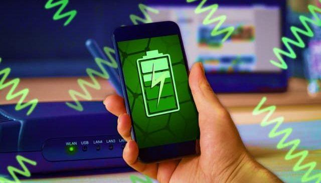ระบบเก็บพลังงานแบบใหม่เปลี่ยน Wi-Fi ให้เป็นพลังงานที่สามารถใช้ได้