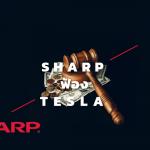SHARP ฟ้อง Tesla Motors Japan กรณีละเมิดสิทธิบัตร