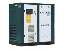 PM Variable Frequency Screw Air Compressor