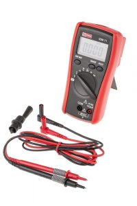 IDM71 Digital Multimeter