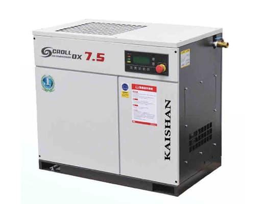 Kaishan Scroll Air Compressor