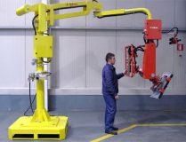 Dalmec Manipulators for Mechanical Products