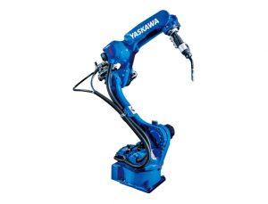 Industrial Robot : AR1440 Arc Welding Robot