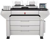 ColorWave 3700 เครื่องพิมพ์แบบแปลนสำหรับนักสร้างสรรค์