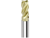 End Mill For Titanium