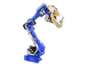 Industrial Robot : SP180H Spot Welding Robot