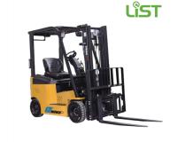 4-Wheel Lithium Forklift 3.0-3.5