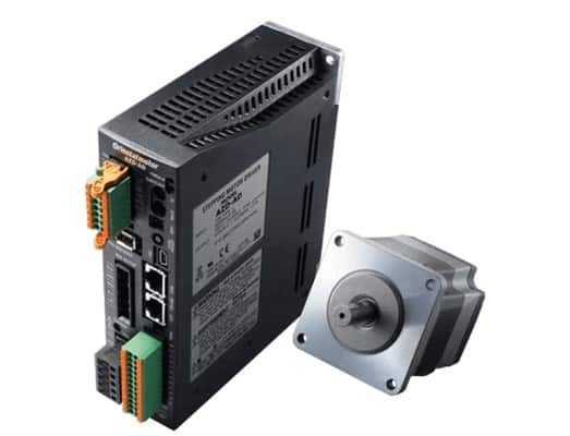 Control Motor and Controller Packages