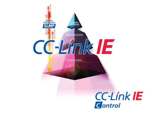 CC-Link IE