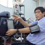 จุฬาฯ ร่วมกับ Mi Workspace, HG Robotics และ Obodroid จัดตั้งโครงการหุ่นยนต์และอุปกรณ์สนับสนุนการแพทย์ในสถานการณ์โรคระบาด COVID-19 (CU-RoboCovid)