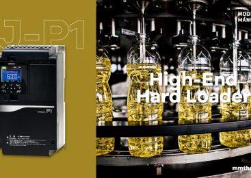 รีวิว | High-End Inverter SJ-P1 จาก Hitachi