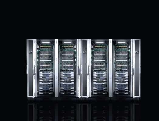Edge Data Center
