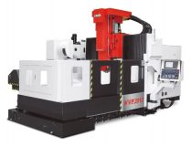 Ultra Performance Bridge Type Machining Center