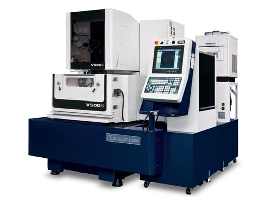 WIRE EDM FOR ULTRA PRECISE MACHINING