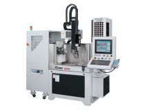 Drilling EDM machine ( Super drill )