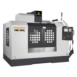 PROMPT Machining Center