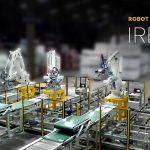 รีวิว | Robot Palletizer IRB 460