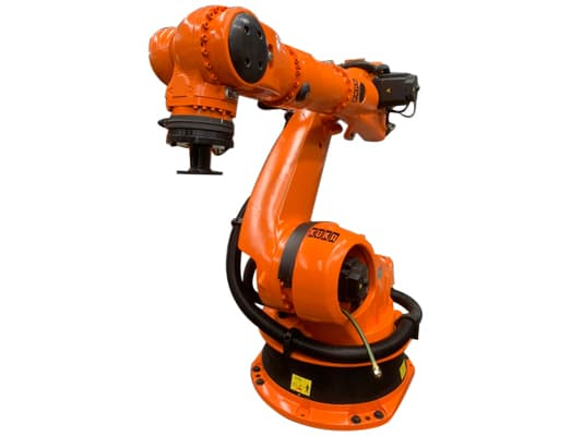 Robot KUKA Pre-Owned