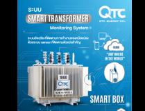 QTC Smart Transformer Monitoring System