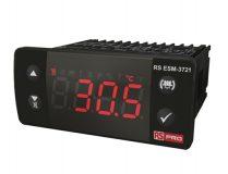 RS PRO Panel Mount PID Temperature Controller