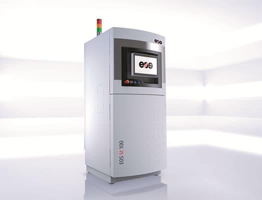 EOS M 100