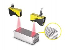 3D Laser Profilers