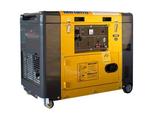 Generator MINAMI 6KVA