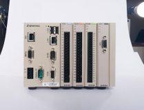 Automation Motion Controller & PLC