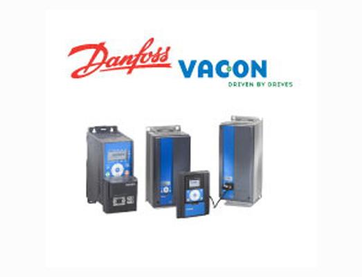 VACON by Danfoss
