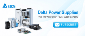 DELTA Power Supply