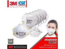 หน้ากากป้องกันฝุ่น PM 2.5