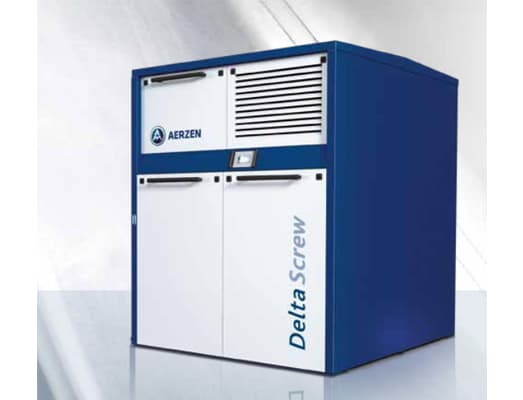 SCREW COMPRESSORS, DELTA SCREW G5plus