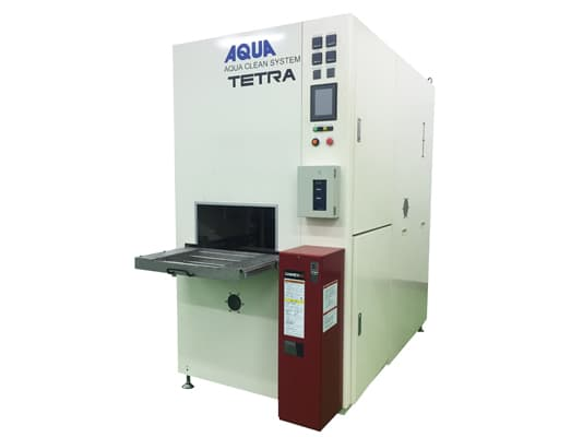 TETRA Washing Machine
