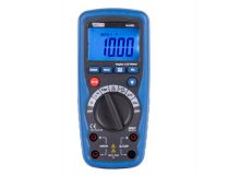 Compact Digital LCR meter Compact size for all Passive Components