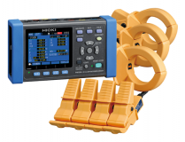CLAMP ON POWER LOGGER