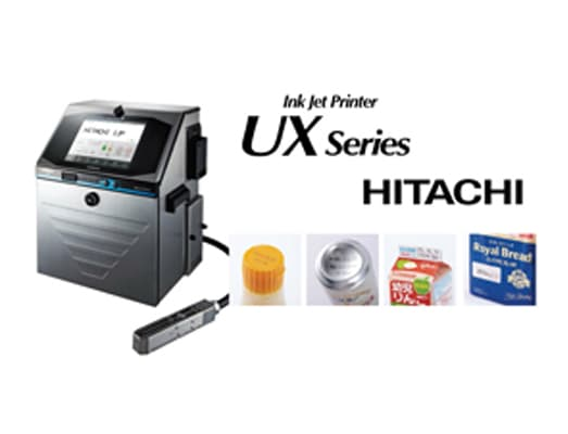 Hitachi Inkjet Printer