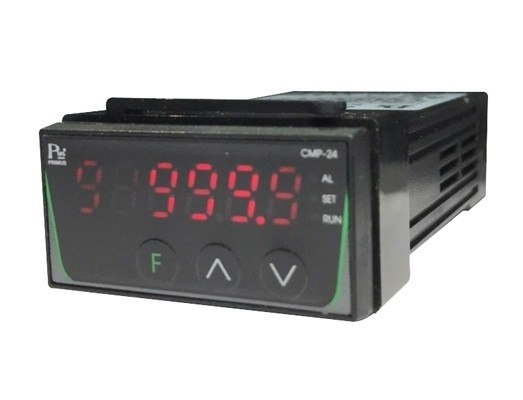 อุปกรณ์นับชั่วโมงการทำงานของเครื่องจักร (Hour Counter)