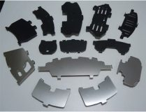 Metal Stamping for Automotive Industrial