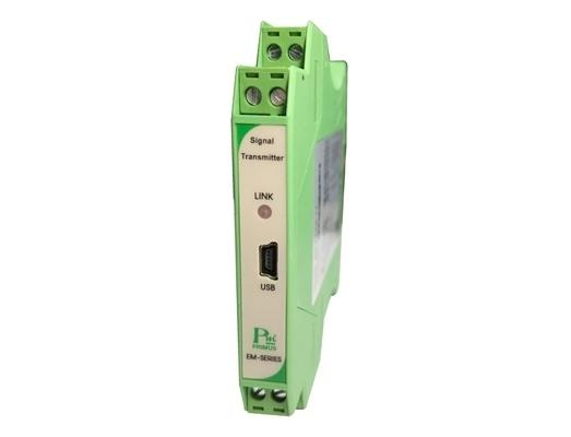 อุปกรณ์แปลงสัญญาณทางไฟฟ้ ให้เป็นสัญญาณอนาล็อกมาตราฐาน( Signal Transmitter)