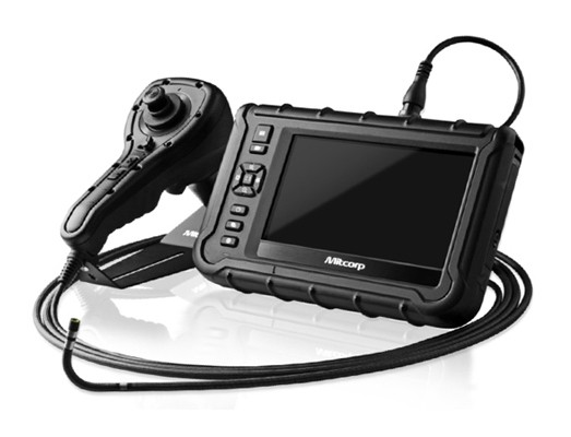 X2000 HD VIDEOSCOPE