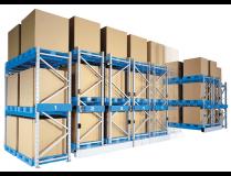 Moving Rack