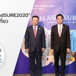 """สสว.ปั้น""""Thailand SURE 2020"""" ดึงการท่องเที่ยว"""
