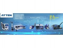 Soldering System & Power Supply