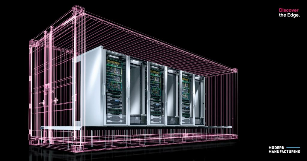 Data Center Rittal