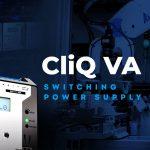 CliQ VA สวิตซ์ชิ่งพาวเวอร์ซัพพลายสุดคุ้มสำหรับโรงงานยุคใหม่จาก DELTA