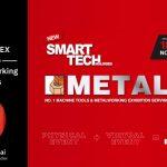Hybrid METALEX Redesigned to Take Metalworking Through Crisis