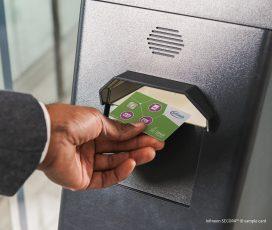 SECORA™ ID S   เทคโนโลยีที่ปลอดภัย&ยืดหยุ่นสูงสุดสำหรับ Electronic ID Card และโซลูชัน eGovernment