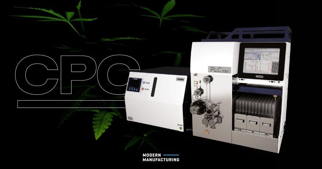 CPC Gilson and PLC