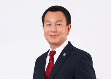 CEO เอสโซ่ คนใหม่ แถลงวิสัยทัศน์ นำองค์กร ฝ่าโควิด-19