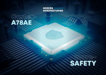 Arm ปล่อยชิปใหม่เพื่อความปลอดภัยยิ่งขึ้นของระบบอัตโนมัติโรงงานและยานยนต์